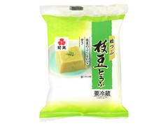 紀文 枝豆とうふ 袋80g