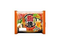 伊藤ハム 菊水 一人前の鍋焼ラーメン 味噌キムチ味 袋126g