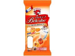 伊藤ハム ベルキューブ チーズ好きのためのセレクト 袋125g