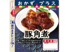 伊藤ハム おかずプラス 豚角煮 袋130g