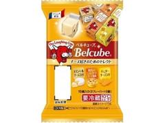 伊藤ハム ベルキューブ チーズ好きのためのセレクト 袋78g