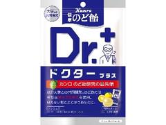 カンロ 健康のど飴 ドクタープラス 袋50g