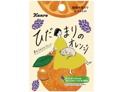 カンロ ひだまりのオレンジ うららかブレンド