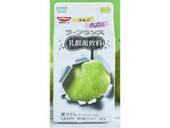 日清ヨーク ラ・フランス乳酸菌飲料 パック450g