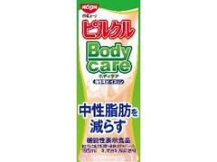 日清ヨーク ピルクル Bodycare パック195ml
