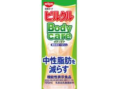 日清ヨーク ピルクル Bodycare
