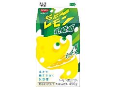 日清ヨーク ちょ~レモン乳酸菌