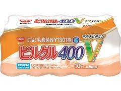 日清ヨーク ピルクル400 マルチビタミン