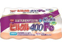 日清ヨーク ピルクル400 鉄分