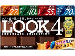 不二家 ルック4 チョコレートコレクション