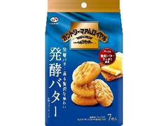 不二家 カントリーマアムロイヤル 発酵バター 袋7枚