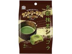 不二家 カントリーマアム 京都抹茶ショコラ