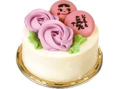 不二家 ペコちゃんミルキーバターケーキ