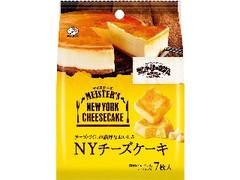 不二家 カントリーマアムマイスターズ NYチーズケーキ