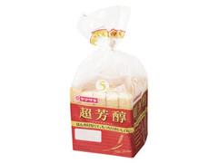 ヤマザキ 超芳醇 袋5枚