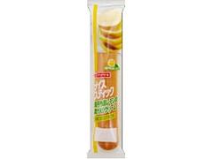 ヤマザキ ナイススティック 瀬戸内産レモンの果汁入りクリーム