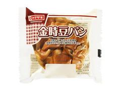 ヤマザキ 金時豆パン 袋1個