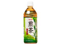 ヤマザキ 煎茶 ペット500ml