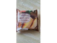 ヤマザキ 5種のチーズパン 袋1個