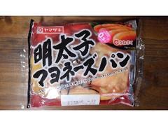 ヤマザキ 明太子マヨネーズパン 袋1個