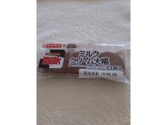 ヤマザキ ミルククリーム大福 袋3個