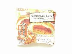 ヤマザキ 焼き鳥風味&たまごパン 袋1個