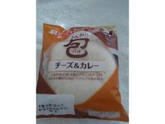 ヤマザキ ふんわり包 チーズ&カレー 袋1個
