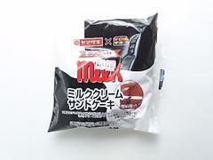 ヤマザキ ミルククリームサンドケーキ 袋1個