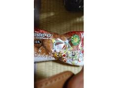 ヤマザキ デニッシュドーナツ 袋3個