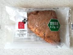 ヤマザキ 日々カフェ いちじくの全粒粉入りスコーン 袋1個
