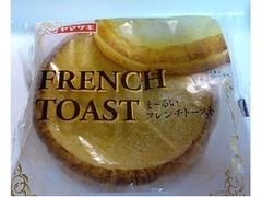 ヤマザキ ま~るいフレンチトースト 袋1個