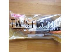 ヤマザキ ツイストドーナツ あんずジャム&ホイップ 袋1個