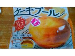 ヤマザキ ケーキブールりんごダイス入り 袋1個