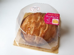 ヤマザキ アップルパイ パック1個