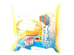 ヤマザキ 冷やして食べるデニッシュタルト プリン