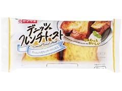 ヤマザキ デニッシュフレンチトースト 袋2個
