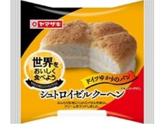 ヤマザキ 世界をおいしく食べよう シュトロイゼルクーヘン 袋1個