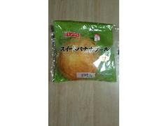 ヤマザキ スイートバナナブール 袋1個