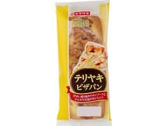ヤマザキ テリヤキピザパン 袋1個