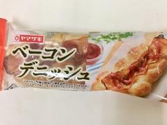 ヤマザキ ベーコンデニッシュ 袋1個