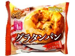 ヤマザキ グラタンパン 袋1個