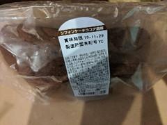 ヤマザキ シフォンケーキ ココア風味 袋1個