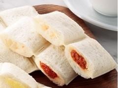 ヤマザキ ランチパック ミートソースとポテトサラダ 袋2個