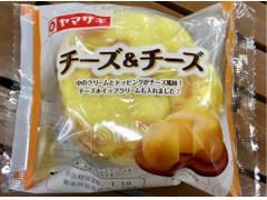 ヤマザキ チーズ&チーズ