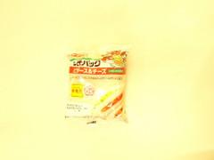 ヤマザキ ランチパック ピザソース&チーズ
