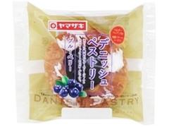 ヤマザキ デニッシュペストリー ブルーベリー 袋1個