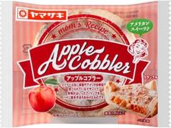 ヤマザキ アップルコブラー 袋1個