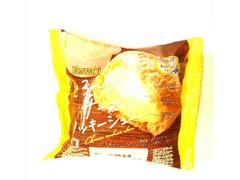 ヤマザキ とろーりチーズクッキーシュー