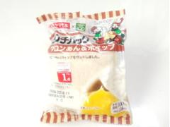 ヤマザキ ランチパック マロンあん&ホイップ