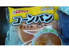 ヤマザキ コーンパン